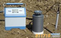 美国PPSYSTEMS EGM-5 土壤碳通量