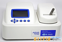 美国Decagon Aqualab 4TE Duo多功能水分活度仪