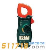 美国EXTECH 38387 600A交流钳型万用表