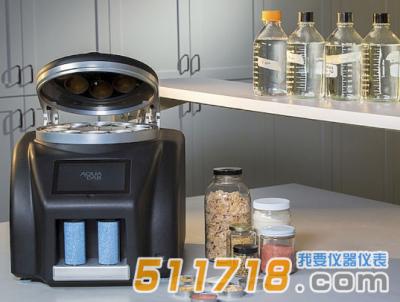 美国Decagon TrueDry CV9多样品水分含量分析仪