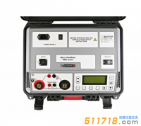 瑞典DV POWER RMO500G断路器测试设备