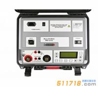 瑞典DV POWER RMO800G断路器测试设备