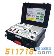 瑞典DV POWER RMO60TD抽头转换开关分析仪和线组电阻计