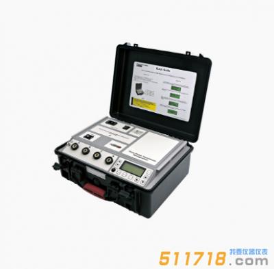 瑞典DV POWER DEM60C三相变压器退磁器