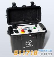 奥地利B2 HVA28TD超低频电缆测试系统
