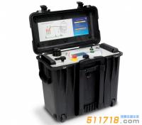 奥地利B2 HVA45TD超低频电缆测试系统