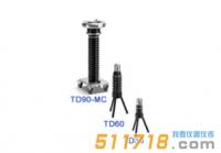 奥地利B2 TD30/TD60/TD90-MC介质损耗诊断系统