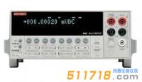 美国KEITHLEY 2002/MEM2型高性能数字多用表