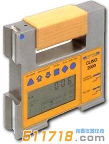 瑞士WYLER CLINO 2000精密电子倾角仪