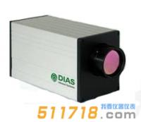 德国DIAS PYROLINE 128/256N Compact高速红外扫描热像仪