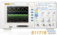 美国RIGOL(普源) DS1052D示波器