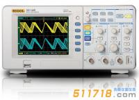 美国RIGOL(普源) DS1102E 数字示波器