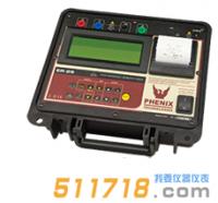 美国PHENIX ER25接地电阻测试仪
