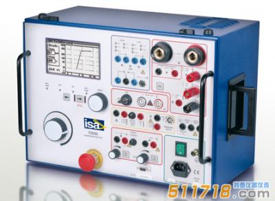 意大利ISA T3000初级电流注入测试系统