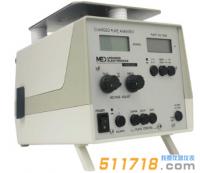 美国MONROE 268A平板静电测试仪