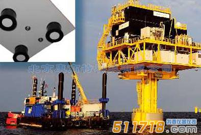 荷兰General Acoustics LOG_aLevel LR声学测波系统