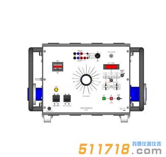 英国T&R PCU2 mk5初级电流注入系统