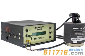 美国MONROE 272A数显表面电阻率测试仪