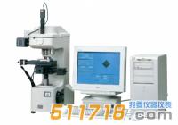 日本Mitutoyo(三丰) AAV-504维氏硬度计