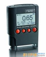 德国FISCHER PERMASCOPE® MP0R涂层测厚仪