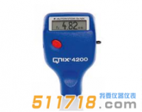 德国QNIX(尼克斯) 4200涂层测厚仪