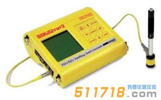 瑞士Proceq EQUOTIP 2里氏硬度计
