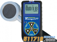 美国SE Ranger EXP数字式多功能核辐射检测仪