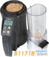 美国DICKEY-john(帝强) MINIGAC便携式高精度水分仪