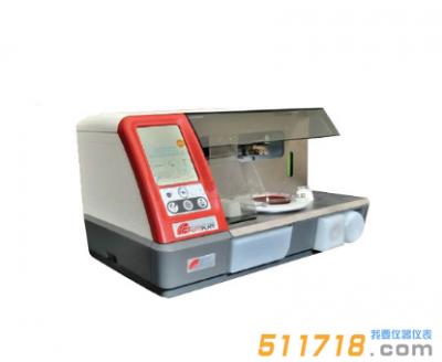 美国Advanced AP5000自动螺旋接种系统