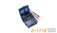 德国METREL(美翠) MI2123低压兆欧表及等电位连接测试仪