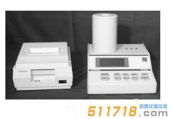 美国CAPINTEC CAPRAC擦拭测试/井型计数器