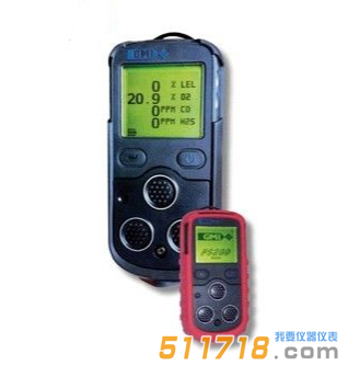 英国GMI PS200可燃气体检测仪
