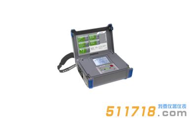 德国METREL(美翠) MI3203 5KV大功率高压数字兆欧表