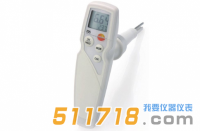 德国testo 205pH酸碱度/温度测量仪