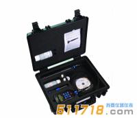 英国Aquaread AP-2000/AP-2000D多参数水质仪
