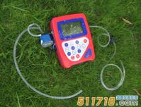 英国Geotech Biogas Check便携式沼气分析仪