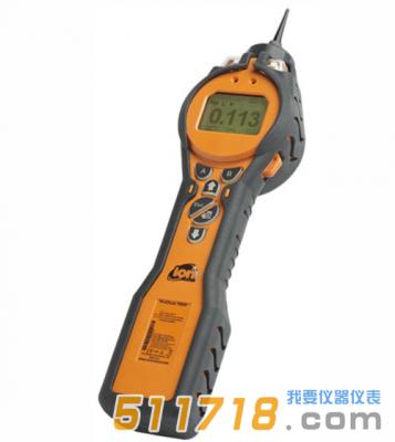 英国离子科学ION PhoCheck Tiger便携式VOC气体检测仪