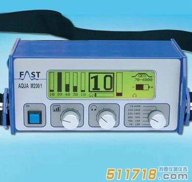 德国FAST Aqua M-200D多功能数字听漏仪