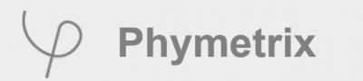 美国PHYMETRIX(菲美特)仪器仪表