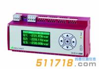 德国GMC-I SINEAX CAM强电参数智能电量分析仪