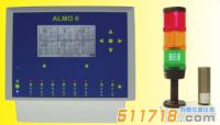 德国NUVIA(原德国SEA)  ALMO固定剂量率监测系统