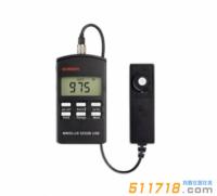 德国GMC-I MAVO-MONITOR USB亮度计
