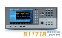 德国GMC-I LMG670高精度功率分析仪