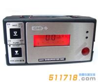 英国GMI GSV500气体检测仪