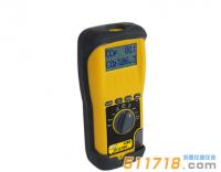 美国UEi C85新一代燃烧分析仪