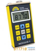 英国SONATEST Microgage II精密测厚仪