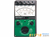 德国GMC-I MAVOWATT 4多功能功率表