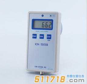 日本ION TESTER COM-3010型负离子测定仪