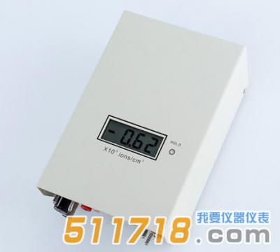日本KEC 900空气正负离子测试仪