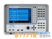 德国GMC-I LMG640高精度功率分析仪